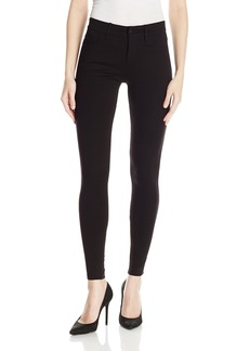 Joe's Jeans Women's Icon Midrise Skinny Ankle Ponte Pant  24
