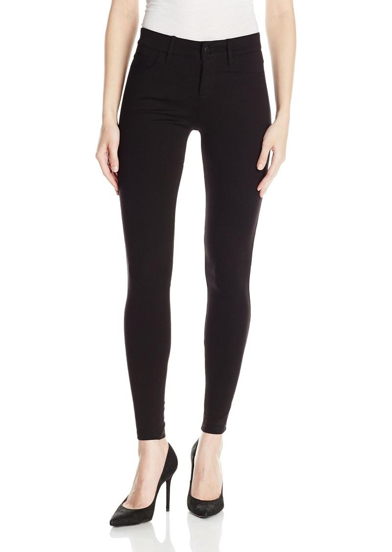 Joe's Jeans Women's Icon Midrise Skinny Ankle Ponte Pant  24