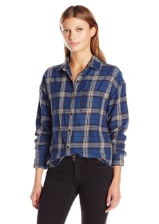 Joe's Jeans Women's Ingram Shirt  L