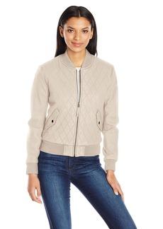 Joe's Jeans Women's Isabel Leather Jacket  L