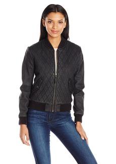 Joe's Jeans Women's Isabel Leather Jacket  M