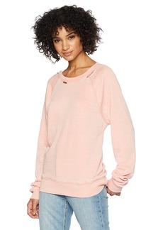 Joe's Jeans Women's Isabella Sweatshirt  L