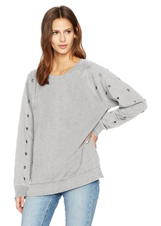 Joe's Jeans Women's Izzy Sweatshirt  L