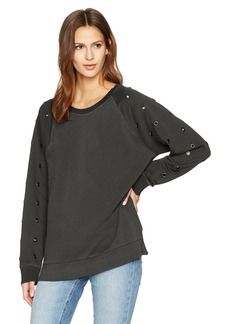 Joe's Jeans Women's Izzy Sweatshirt  S