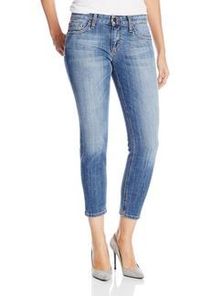 Joe's Jeans Women's Japanese Denim Audrey Boyfriend Jean in