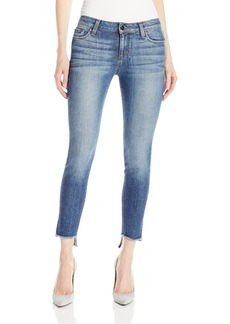 Joe's Jeans Women's Japanese Denim Blondie Midrise Skinny Ankle Jean