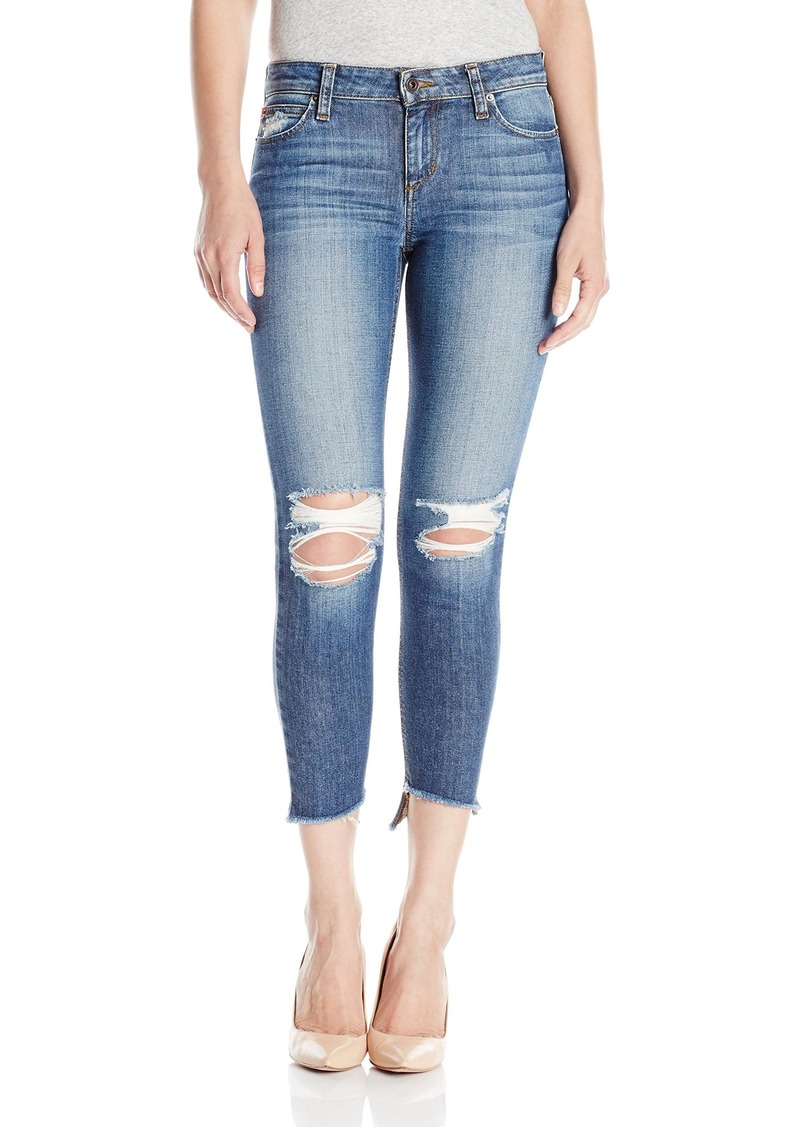 Joe's Jeans Women's Japanese Denim Blondie Skinny Ankle Jean in