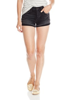 Joe's Jeans Women's Japanese Denim Charlie Short In Amaya  29