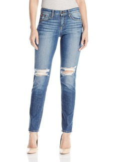 Joe's Jeans Women's Japanese Denim Ex-Lover Straight Jean in