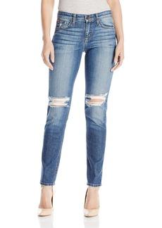 Joe's Jeans Women's Japanese Denim Ex-Lover Straight Jean in
