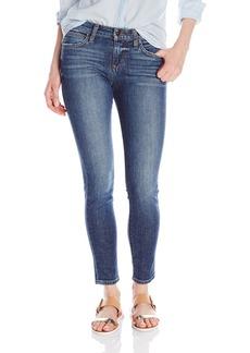 Joe's Jeans Women's  Japanese Denim Icon Mid-Rise Skinny Ankle Jean