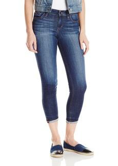 Joe's Jeans Women's Japanese Denim Markie Skinny Crop Jean in