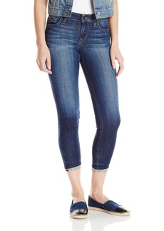 Joe's Jeans Women's Japanese Denim Markie Skinny Crop Jean in
