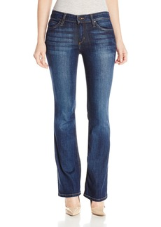 Joe's Jeans Women's Japanese Denim Provocateur Petite Bootcut Jean in