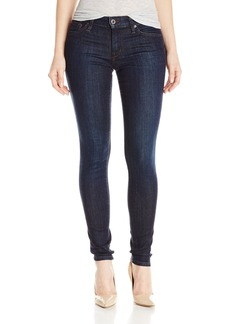 Joe's Jeans Women's Japanese Denim Provocateur Petite Skinny Jean