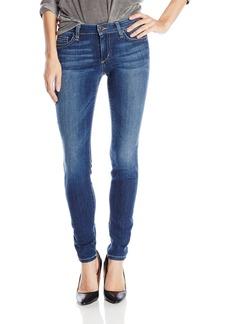 Joe's Jeans Women's Japanese Denim Provocateur Petite Skinny Jean