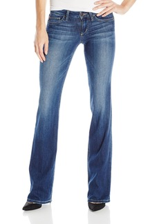 Joe's Jeans Women's Japanese Denim Vixen Bootcut Jean in