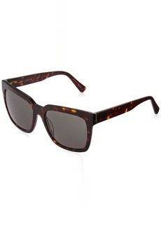 Joe's Jeans Joes Jeans Women's Jj 1005 Modified Fashion Wayfarer Sunglasses