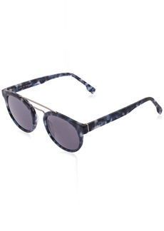 Joe's Jeans Joes Jeans Women's Jj 2001 Modified Fashion Wayfarer Sunglasses