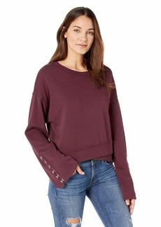 Joe's Jeans Women's Khaleesi Sweatshirt  S