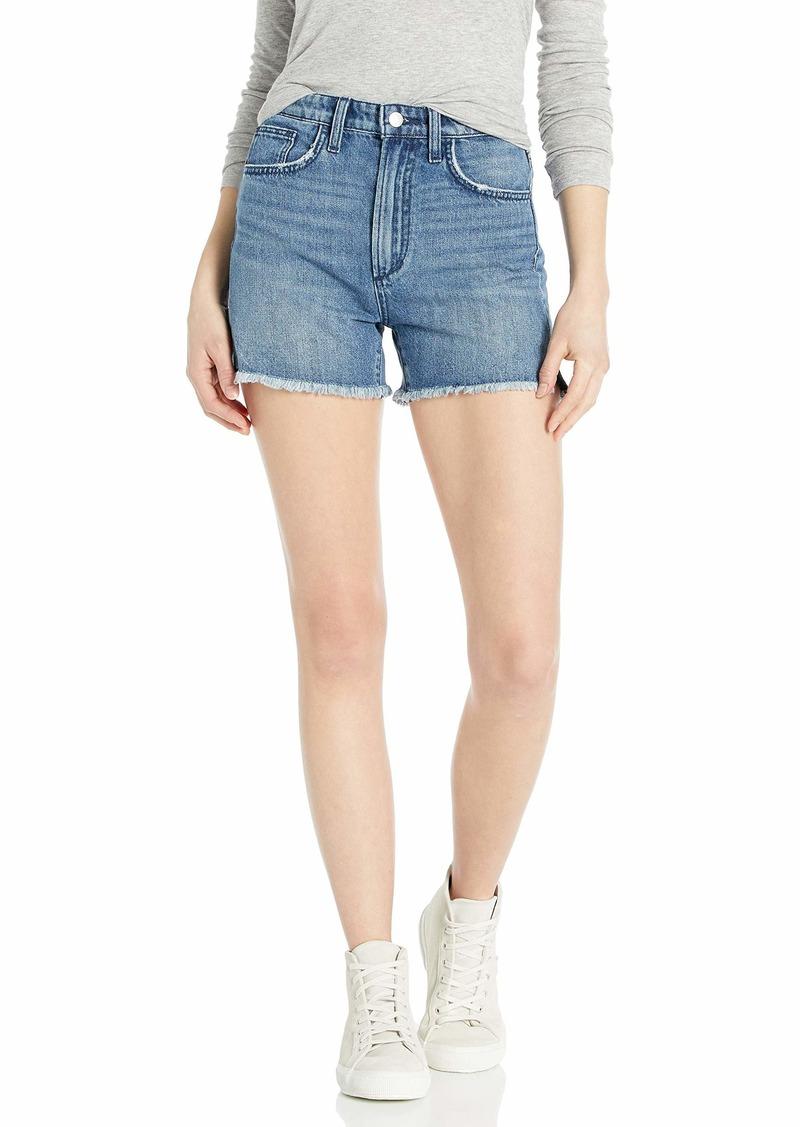 Joe's Jeans Women's Kinsley High Rise Short  32