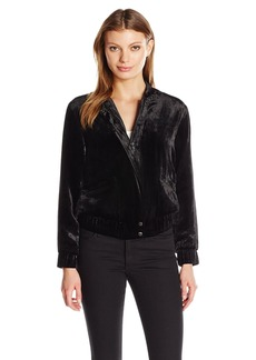 Joe's Jeans Women's Lexi Crop Jacket  M