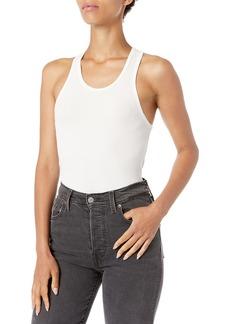 Joe's Jeans Women's Lolly Ribbed Tank  l