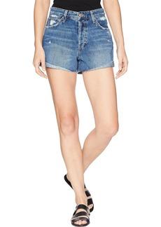 Joe's Jeans Women's Lover Midrise Boyfriend Jean Short
