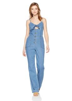 Joe's Jeans Women's Lucia Denim Jumper  XS
