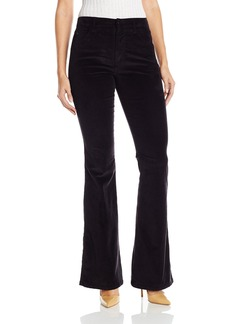 Joe's Jeans Women's Lux Corduroy Wasteland High Rise Flare Jean