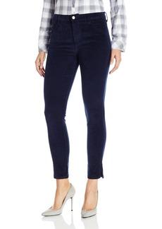 Joe's Jeans Women's Lux Corduroy Wasteland High Rise Skinny Ankle Jean