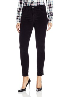 Joe's Jeans Women's Lux Corduroy Wasteland High Rise Skinny Ankle Jean in