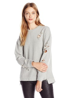 Joe's Jeans Women's Lyndon Pullover  M