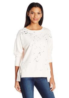 Joe's Jeans Women's Mackenzie Sweatshirt  XS