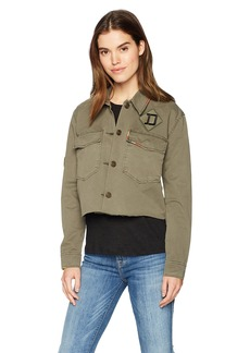 Joe's Jeans Women's Marie Jacket  M