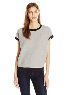 Joe's Jeans Women's Maris Sweatshirt  Large