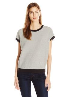 Joe's Jeans Women's Maris Sweatshirt  X-Small