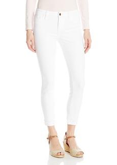 Joe's Jeans Women's Markie Midrise Skinny Crop Jean