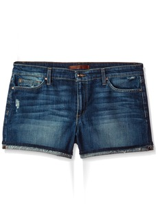 Joe's Jeans Women's Markie Rolled Hem Short