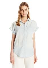 Joe's Jeans Women's Maxime Shirt  X-Small