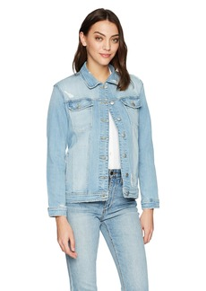 Joe's Jeans Women's Memrie Jacket  L