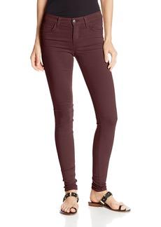 Joe's Jeans Women's Mid-Rise Soo Soft Modal Skinny Jean