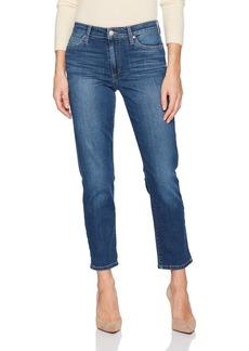 Joe's Jeans Women's Kass Midrise Slim Straight Ankle Jean