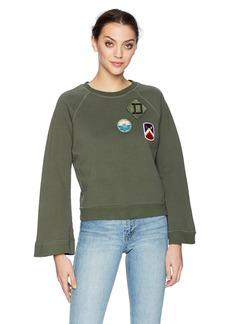 Joe's Jeans Women's Nova Sweatshirt  M