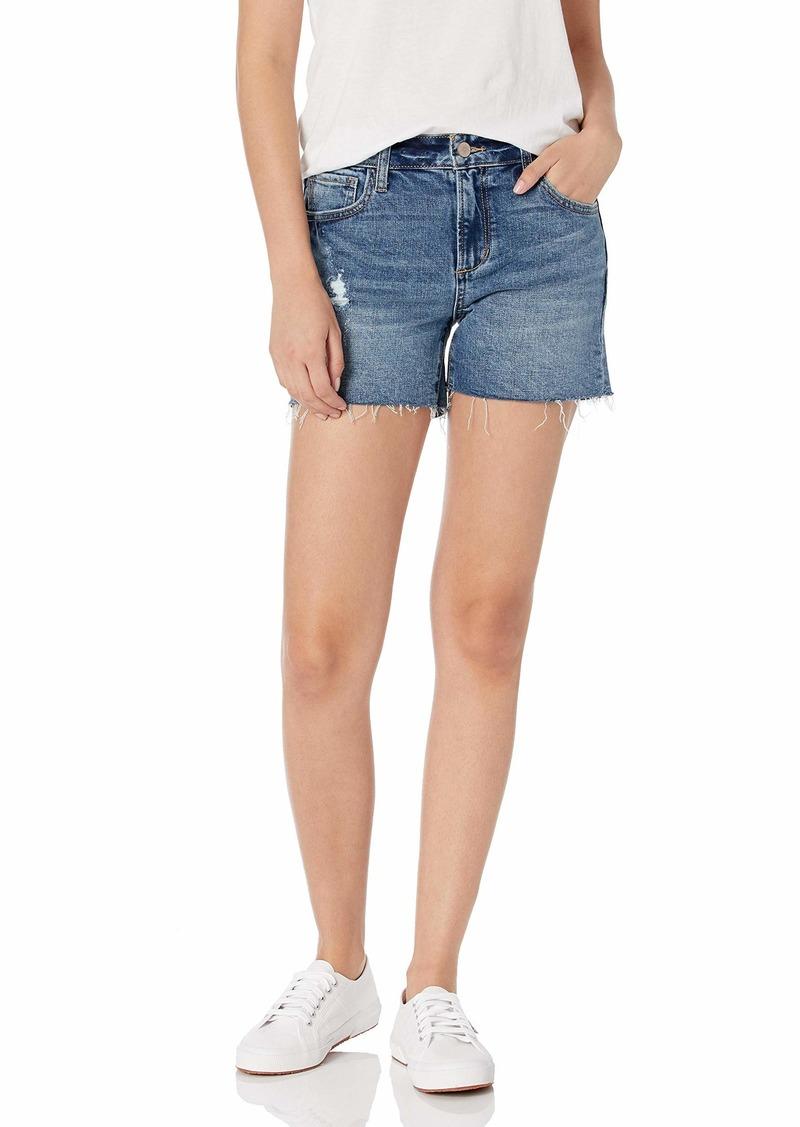 """Joe's Jeans Women's Ozzie 4"""""""