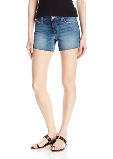 "Joe's Jeans Women's Ozzie 4"" Cut Off Jean Short"