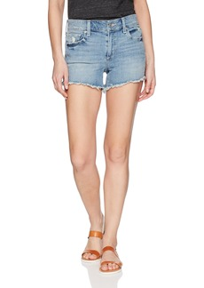 Joe's Jeans Women's Ozzie 4' Cut Off Short