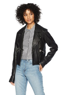 Joe's Jeans Women's Patti Jacket  XS