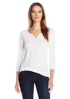 Joe's Jeans Women's Penn Henley  M