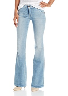 Joe's Jeans Women's Provocateur Petite Flare Jean In